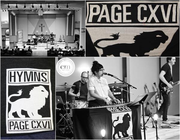 Art House Dallas, Music, Page CXVI, O Loveland, Dallas, All Saints Dallas