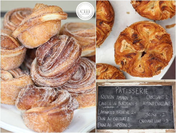 Dallas, Bakery, Bread, Croissants