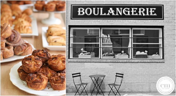 Dallas, Bakery, Bread, Croissants