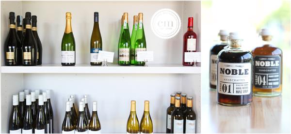 Wine, Interiors, Epicerie, Austin, Plates, Cafe