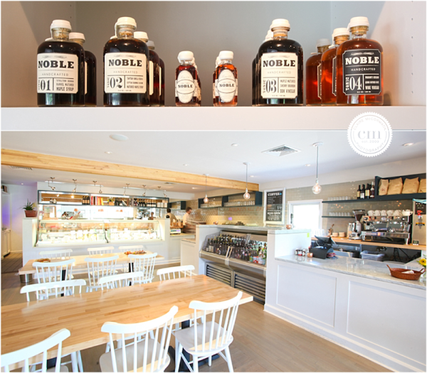 Homemade Maple Syrup, Epicerie, Austin, Plates, Cafe, Interiors