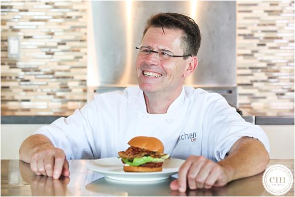 Chef Norman Grimm, Dallas, LTO Kitchen, Trinity Groves