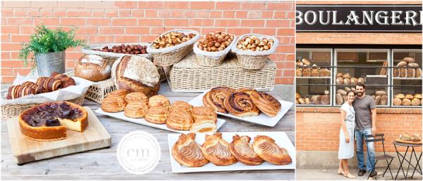 Village Baking Co., Dallas, Texas, Bakery, French Boulangerie, Pumpkin, Pecan, Pear