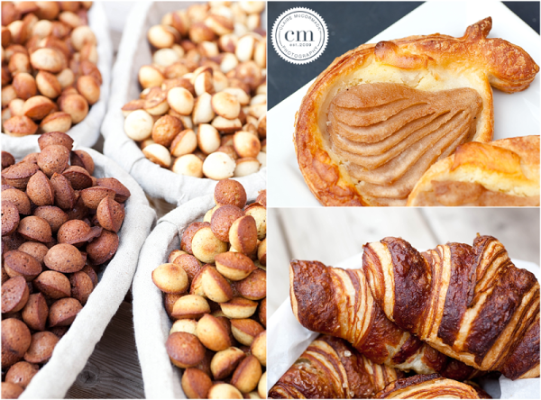Village Baking Co., Dallas, Texas, Bakery, French Boulangerie, Pumpkin, Pecan, Pear
