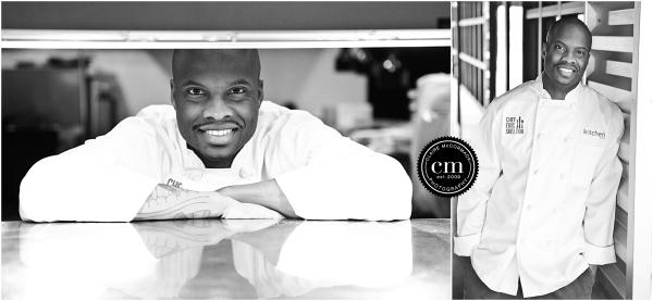 Chef Eric Shelton, Kitchen LTO, Dallas