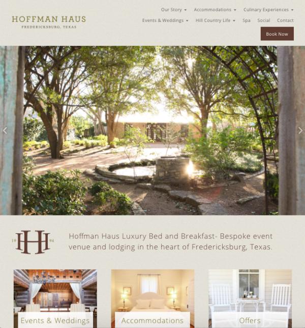 Hoffman Haus 2